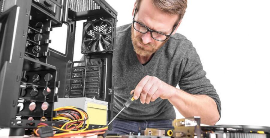 Servicios Informáticos de Hardware y Software