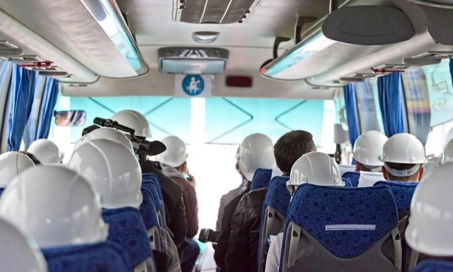 Transporte y Mudanzas de personas