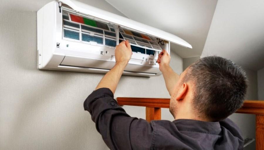 Consejos para el mantenimiento de tu aire acondicionado