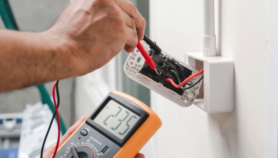5 problemas eléctricos comunes en tu casa o oficina