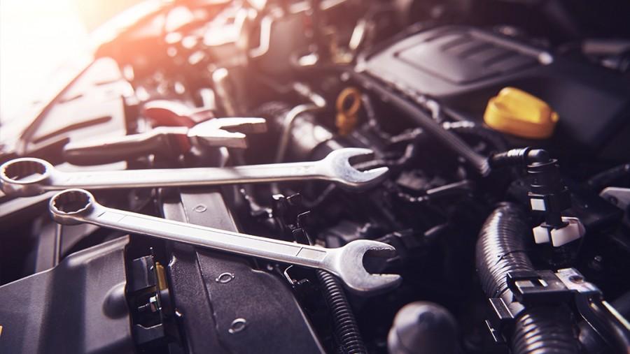 Servicio mecánico y taller automotriz