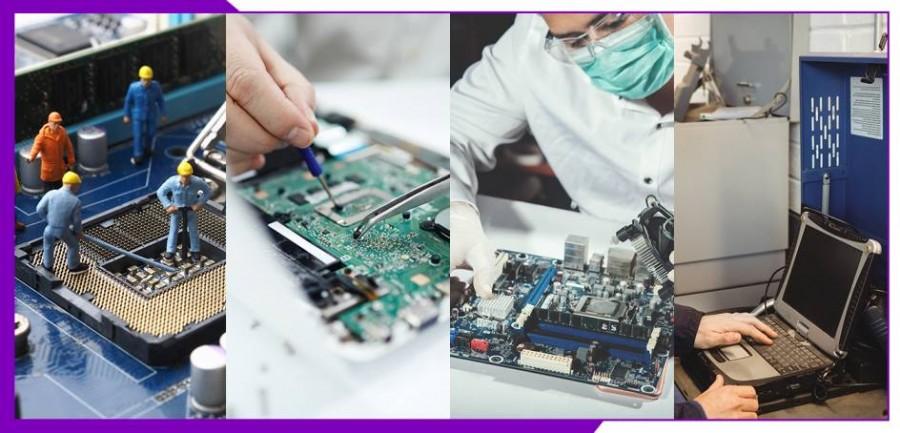Servicio técnico informático de calidad